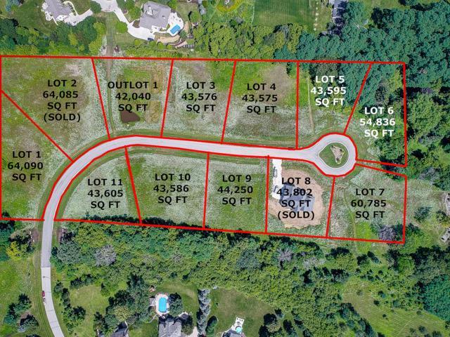 Lt10 Rookery Rd, Delafield, WI 53072 (#1622240) :: Tom Didier Real Estate Team