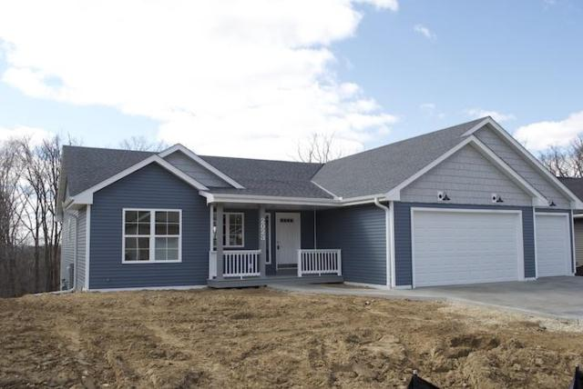 2023 Matthew Ave, Twin Lakes, WI 53181 (#1624304) :: Tom Didier Real Estate Team