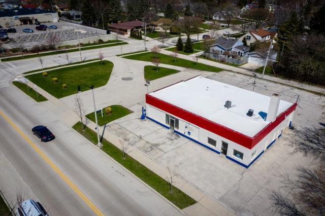922 N Wisconsin St, Port Washington, WI 53074 (#1634364) :: eXp Realty LLC