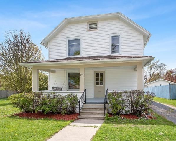 707 Wisconsin, Kewaunee, WI 54216 (#1635028) :: RE/MAX Service First Service First Pros