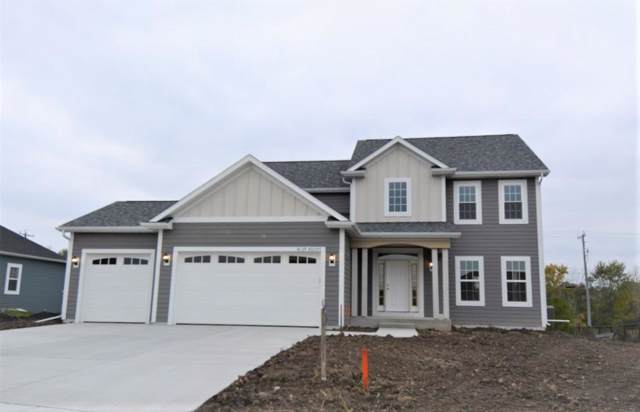 Lt2 Weyerhaven Dr, Menomonee Falls, WI 53051 (#1635076) :: RE/MAX Service First Service First Pros
