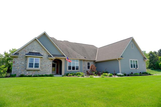 N64W12883 Daylily Ct, Menomonee Falls, WI 53051 (#1639507) :: RE/MAX Service First Service First Pros