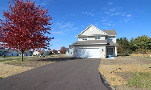 326 W Hunt Ave, Twin Lakes, WI 53181 (#1653048) :: Tom Didier Real Estate Team