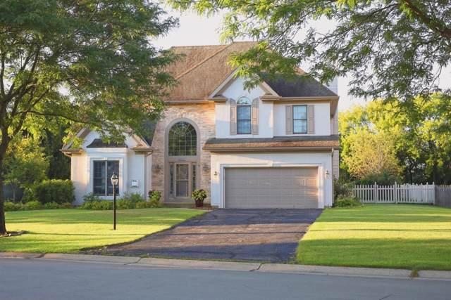 3745 109th St, Pleasant Prairie, WI 53158 (#1658890) :: Tom Didier Real Estate Team