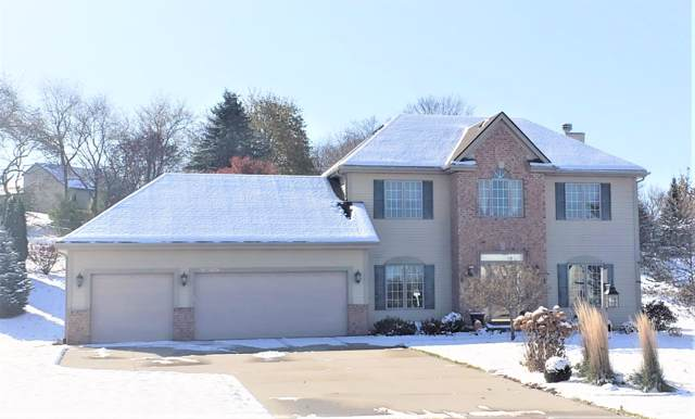 W234N7641 Grey Moss Ct, Sussex, WI 53089 (#1659896) :: Keller Williams Realty - Milwaukee Southwest
