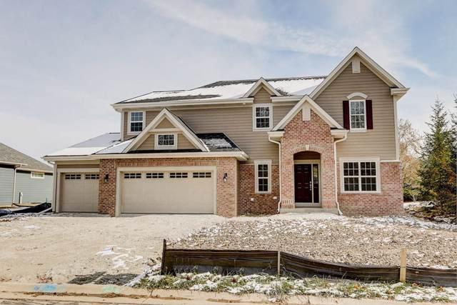 4725 Copper Leaf Blvd Lt1, Mount Pleasant, WI 53403 (#1665747) :: Tom Didier Real Estate Team