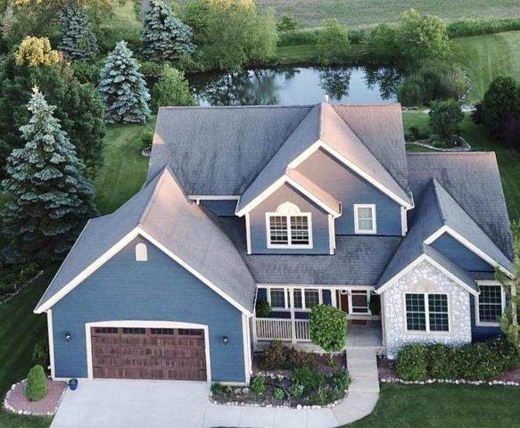 611 W Centralia St, Elkhorn, WI 53121 (#1676109) :: Tom Didier Real Estate Team