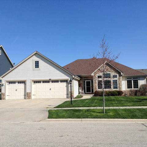 1760 Galena Dr, Port Washington, WI 53074 (#1678147) :: RE/MAX Service First Service First Pros