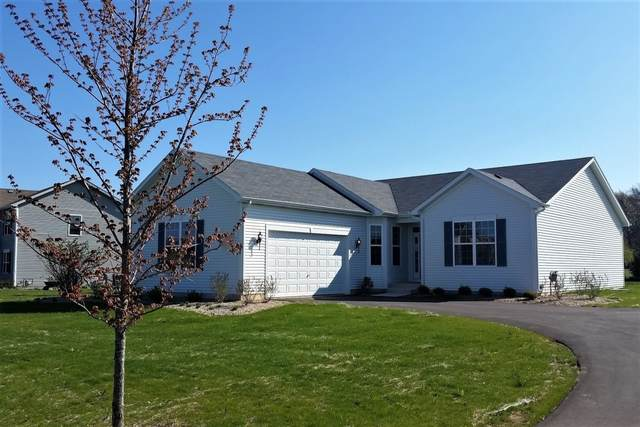 Lt180 Bailey Estates ''Bailey'', Williams Bay, WI 53191 (#1679326) :: OneTrust Real Estate