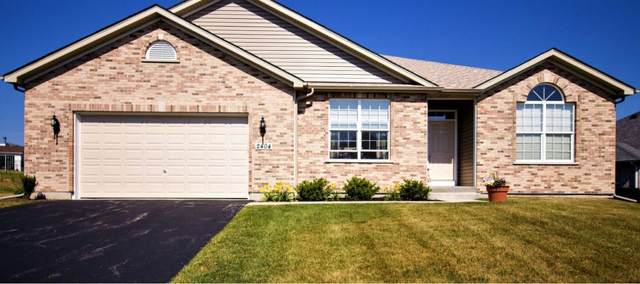 406 Chesterfield Dr ''Bay View'', Williams Bay, WI 53191 (#1679338) :: RE/MAX Service First Service First Pros