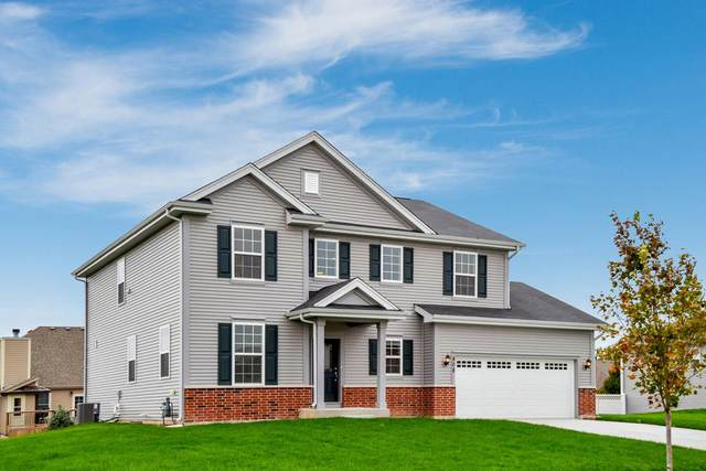 N56W24092 Sussex Preserve Blvd, Sussex, WI 53089 (#1681262) :: Re/Max Leading Edge, The Fabiano Group