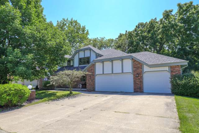 3727 Canada Goose Xing, Racine, WI 53403 (#1682354) :: Tom Didier Real Estate Team
