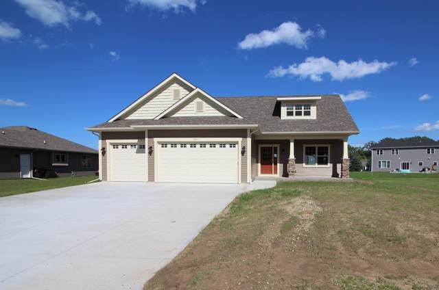 5811 Richwood Ln, Caledonia, WI 53402 (#1682652) :: OneTrust Real Estate
