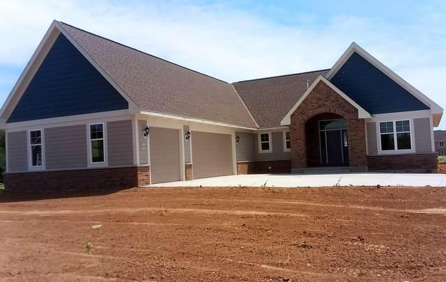 W132N6776 West View Cir, Menomonee Falls, WI 53051 (#1693692) :: OneTrust Real Estate