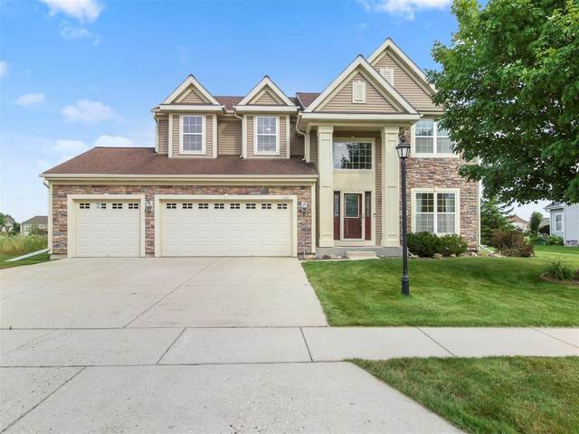 1333 Mamerow Ln W, Oconomowoc, WI 53066 (#1697893) :: OneTrust Real Estate