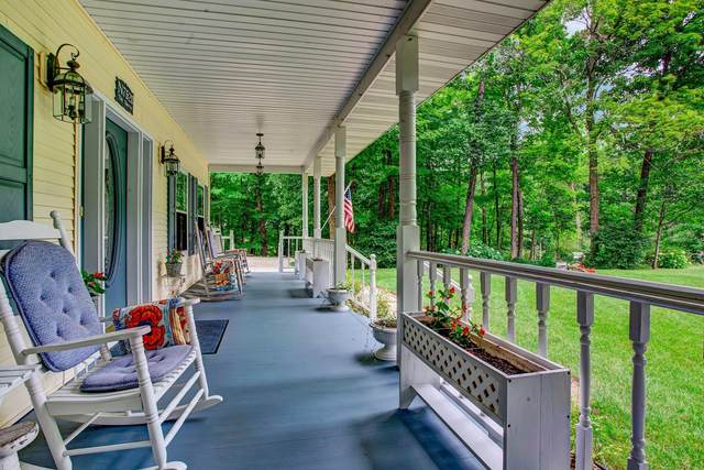 N7628 Royal And Ancient Dr, Rhine, WI 53020 (#1703776) :: OneTrust Real Estate