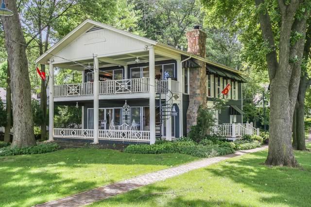 776 S Lakeshore Dr T, Fontana, WI 53125 (#1707835) :: OneTrust Real Estate