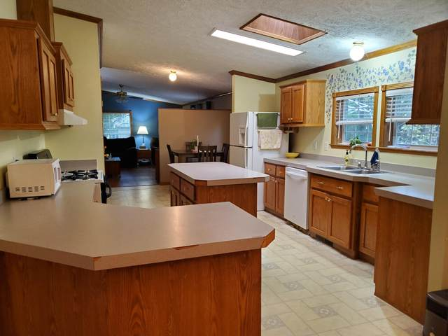 23130 Norwood Dr, Norway, WI 53185 (#1709002) :: Tom Didier Real Estate Team
