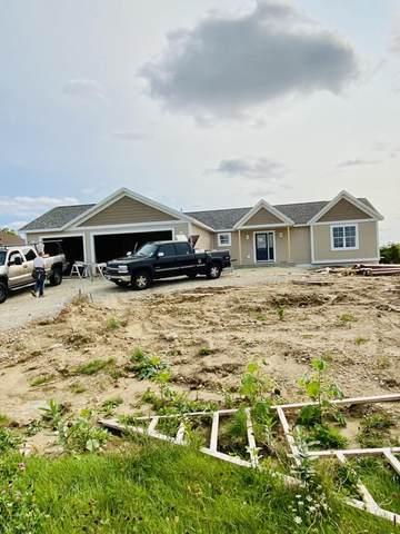 N3943 Prairie Ridge Ln, Sullivan, WI 53137 (#1709559) :: NextHome Prime Real Estate