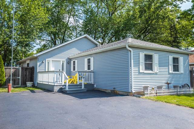 28500 107th St, Salem Lakes, WI 53179 (#1748692) :: RE/MAX Service First