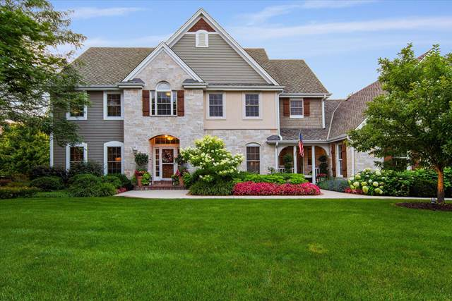Address Not Published, Mequon, WI 53092 (#1755857) :: Re/Max Leading Edge, The Fabiano Group
