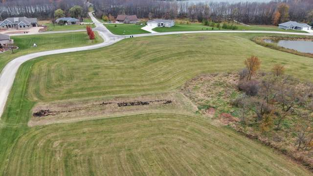 3103 Whitetail Run, Rockland, WI 54110 (#1352050) :: OneTrust Real Estate