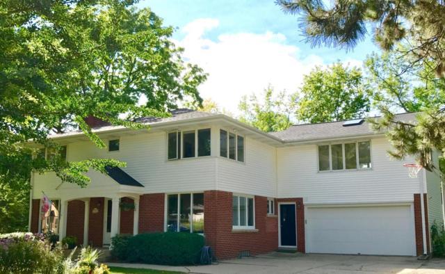 7014 N Claire Ct, Fox Point, WI 53217 (#1530448) :: Vesta Real Estate Advisors LLC