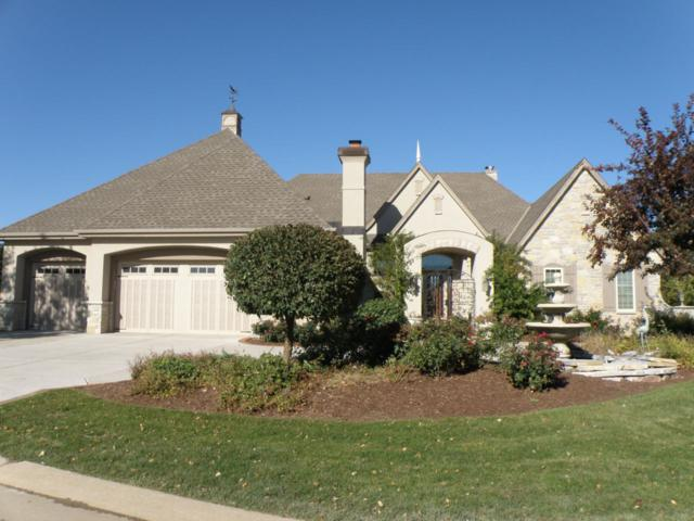 19070 Chapel Hill Dr, Brookfield, WI 53045 (#1586427) :: Tom Didier Real Estate Team