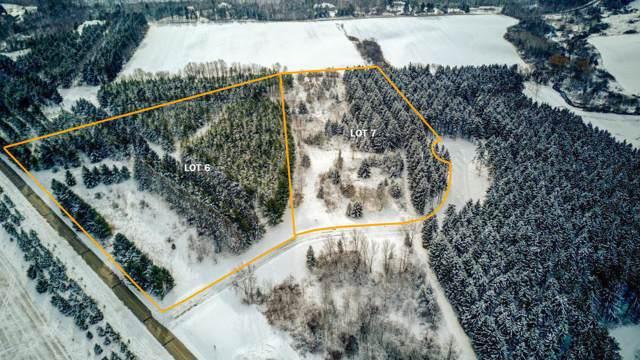Lt6 Kearns Krossing, Polk, WI 53095 (#1618325) :: Tom Didier Real Estate Team