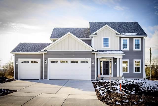 Lt2 Weyerhaven Dr, Menomonee Falls, WI 53051 (#1635076) :: Tom Didier Real Estate Team