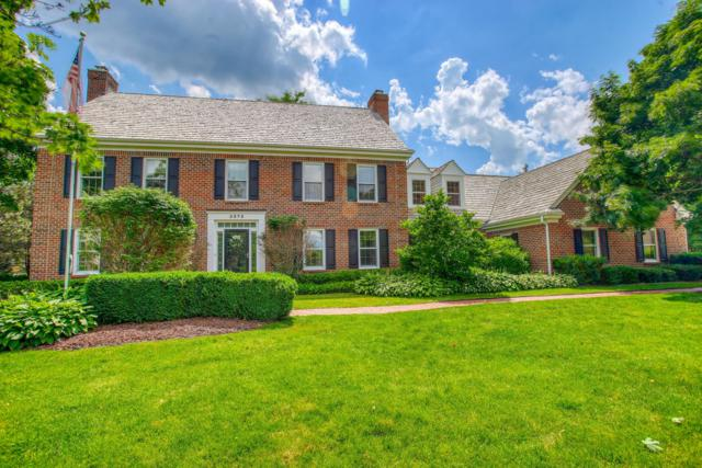 2575 Norman Ct, Brookfield, WI 53045 (#1646766) :: eXp Realty LLC