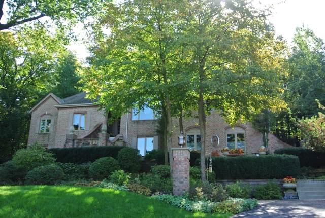 18965 Baythorn Way, Brookfield, WI 53045 (#1648511) :: Tom Didier Real Estate Team