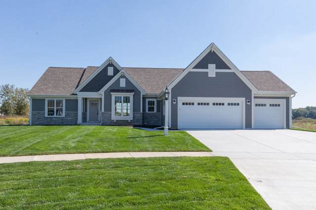 2939 Makou Trl, Waukesha, WI 53189 (#1651179) :: Tom Didier Real Estate Team