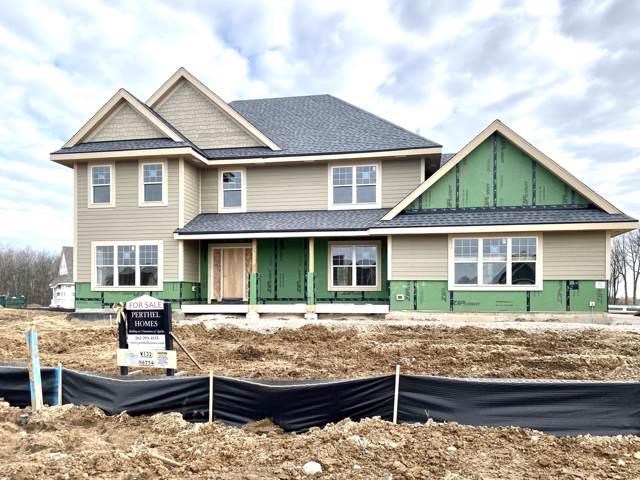 W132N6754 West View Cir, Menomonee Falls, WI 53051 (#1668500) :: Tom Didier Real Estate Team