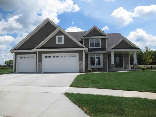 1539 Miller Ct, Oconomowoc, WI 53066 (#1673612) :: NextHome Prime Real Estate
