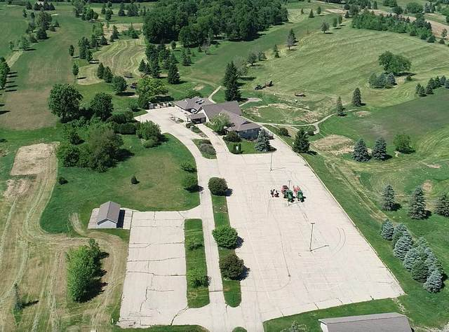 W5710 County Road Cw, Emmet, WI 53098 (#1677014) :: NextHome Prime Real Estate