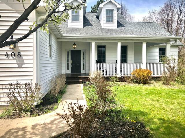 408 Lakewood Dr, Williams Bay, WI 53191 (#1677748) :: RE/MAX Service First Service First Pros