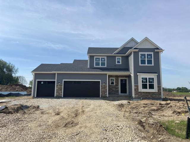 N113W14067 Wrenwood Dr, Germantown, WI 53022 (#1683162) :: NextHome Prime Real Estate