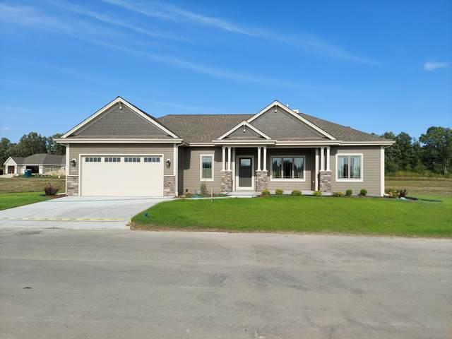 W208N16296 Renee Way Lt18, Jackson, WI 53037 (#1687805) :: Tom Didier Real Estate Team