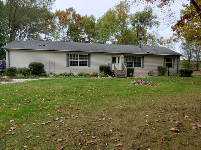 23130 Norwood Dr, Norway, WI 53185 (#1709002) :: RE/MAX Service First