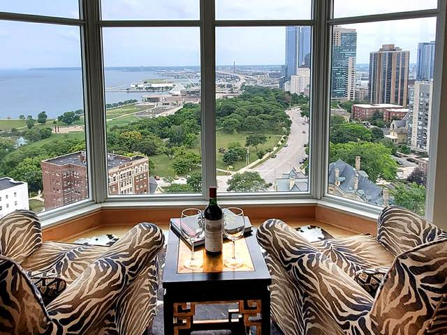 1313 N Franklin Pl #1604, Milwaukee, WI 53202 (#1752641) :: Ben Bartolazzi Real Estate Inc