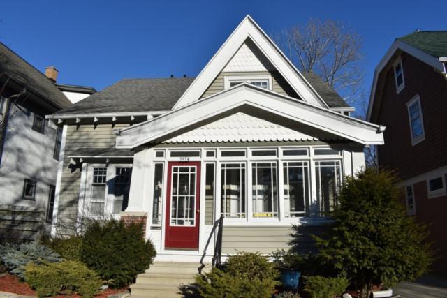 3954 N Prospect Ave, Shorewood, WI 53211 (#1569259) :: Vesta Real Estate Advisors LLC
