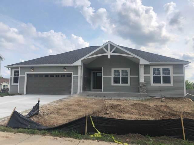 417 Conservancy Dr, Johnson Creek, WI 53038 (#1744894) :: Tom Didier Real Estate Team