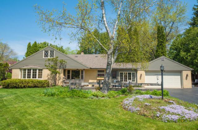 512 Heidel Rd, Thiensville, WI 53092 (#1581355) :: Tom Didier Real Estate Team