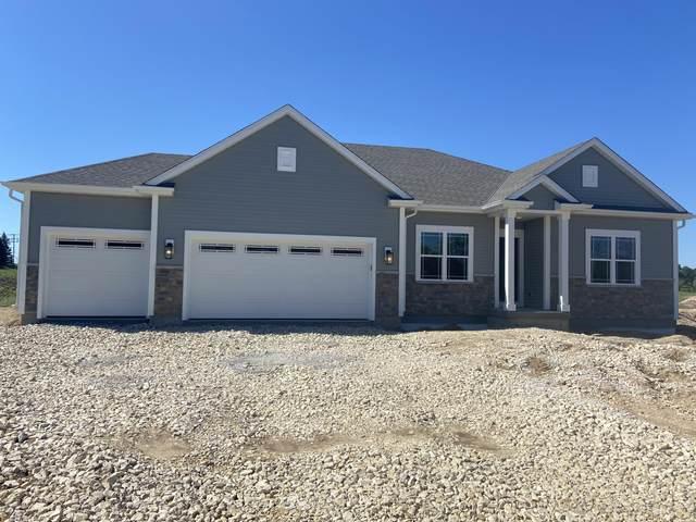 N113W14099 Wrenwood Dr, Germantown, WI 53022 (#1684025) :: NextHome Prime Real Estate