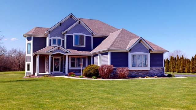 W4632 Pebble Dr, Lafayette, WI 53121 (#1685058) :: OneTrust Real Estate