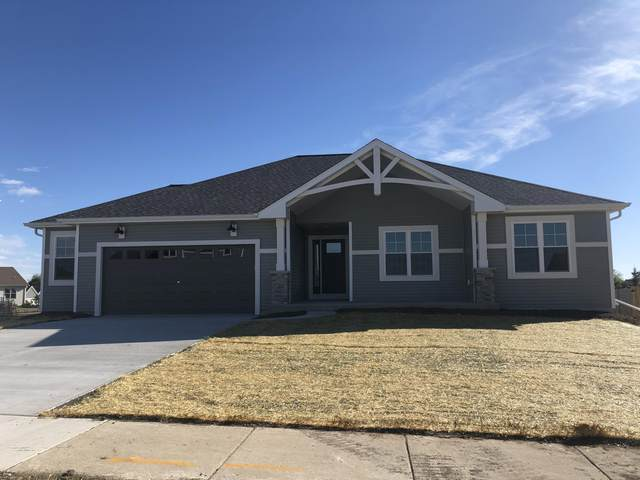 417 Conservancy Dr, Johnson Creek, WI 53038 (#1744894) :: Re/Max Leading Edge, The Fabiano Group