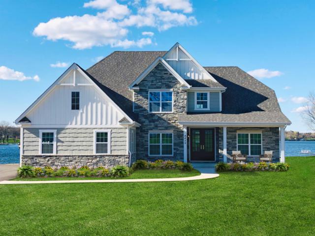 4429 South Shore Dr, Delavan, WI 53115 (#1560856) :: eXp Realty LLC