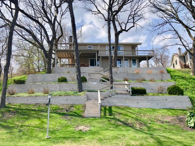W5741 Ridge Rd, La Grange, WI 53121 (#1625949) :: Tom Didier Real Estate Team