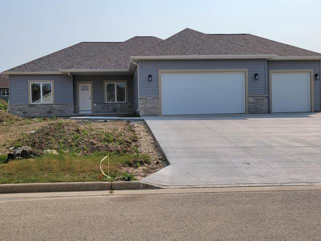 1253 Crystal Ln Lt20, Mayville, WI 53050 (#1734276) :: Re/Max Leading Edge, The Fabiano Group